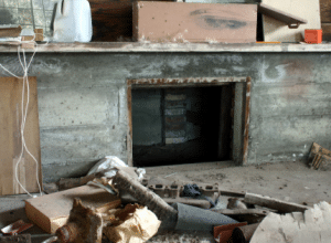 Your crawl space needs to be cleaned regularly to maintain healthy air quality and dissuade infestation.