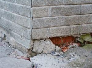 foundation repair method types