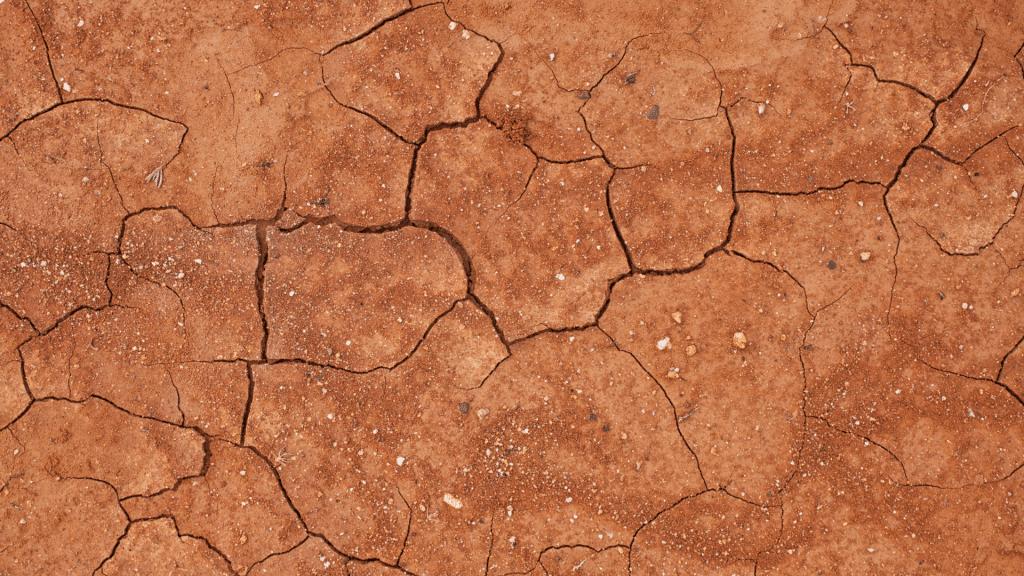 foundation soil cracks